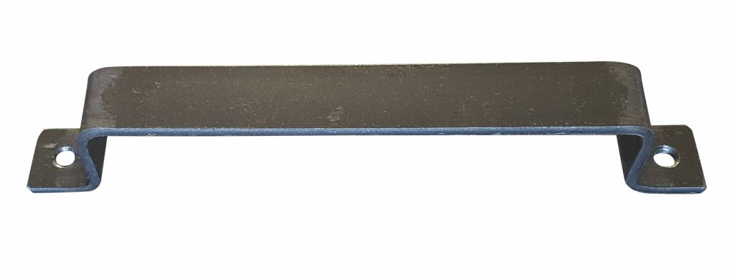 Stoer Metaal iron grip, Grip
