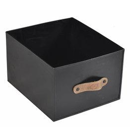 New Routz metal storage box, Metal