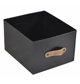 New Routz metal storage box, Metal
