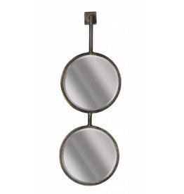 BePure mirror chain, double