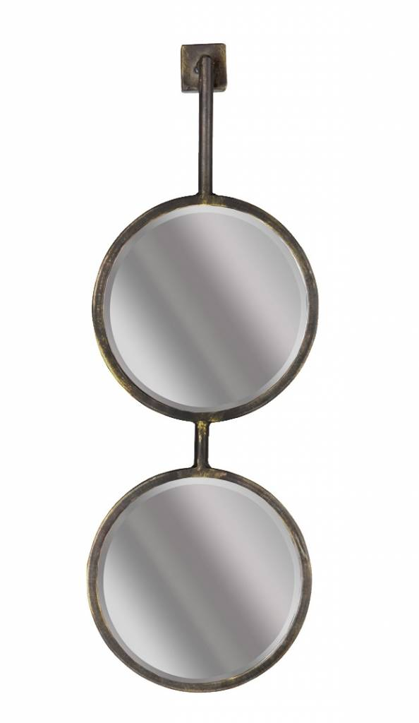 BePure mirror chain, double