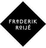 Studio Frederik Roije wandkandelaars Wall of Flame, wit