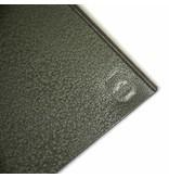 Brut clipboard, green