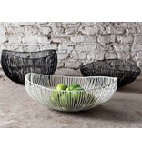 Serax fruit bowl Cesira, off-white