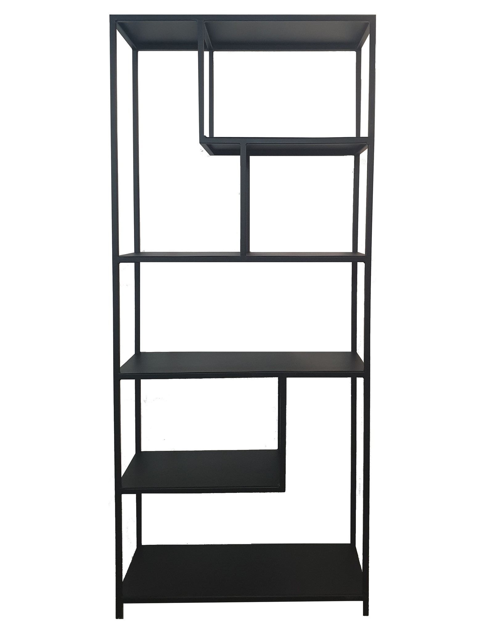 Stoer Metaal iron cabinet shelf unit Spring