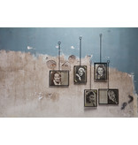 BePure fotolijst Xpose met ketting, 23x18