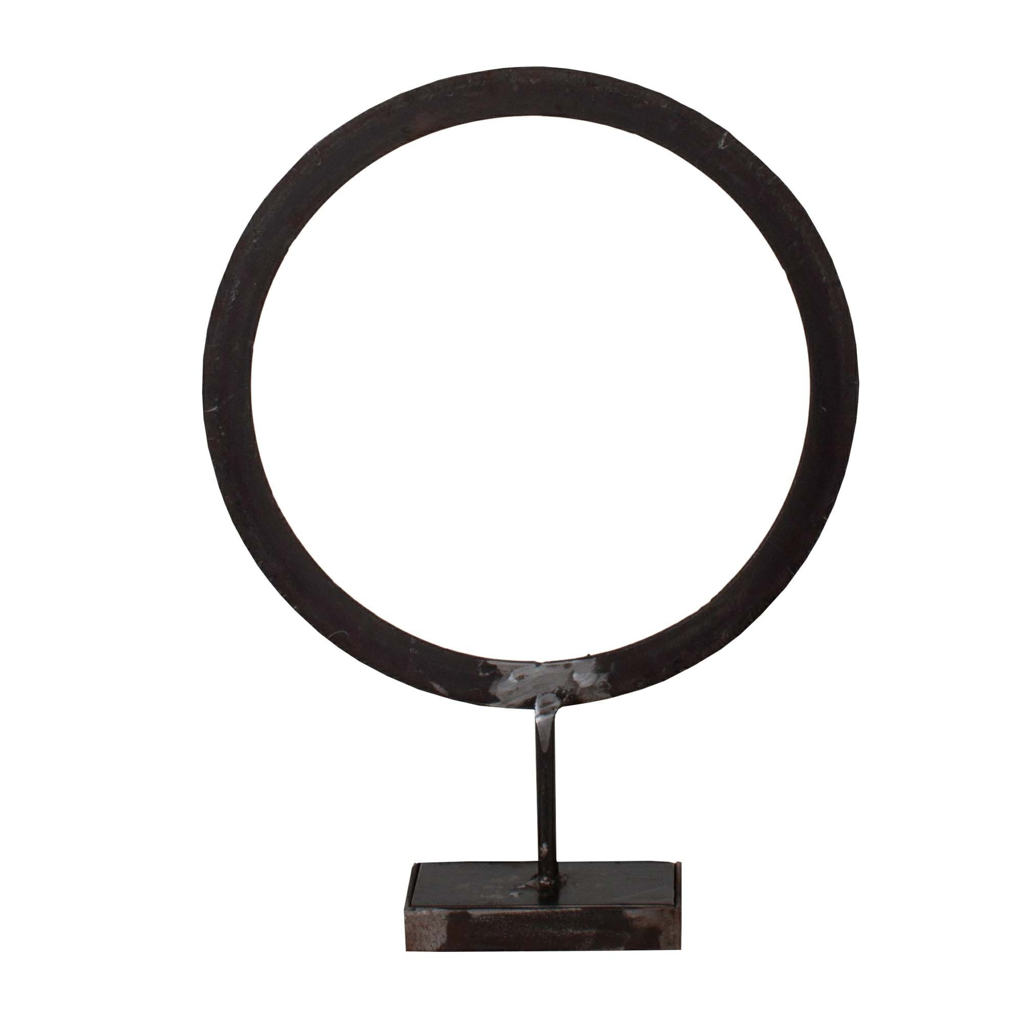 New Routz iron stand Circle