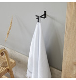 House Doctor hooks, Add, black