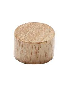 Hübsch magnet Oak, oak