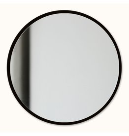 Groovy Magnets magnetic mirror, round