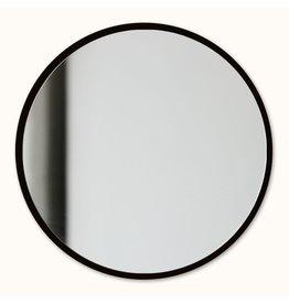 Groovy Magnets spiegel, magnetisch, rond