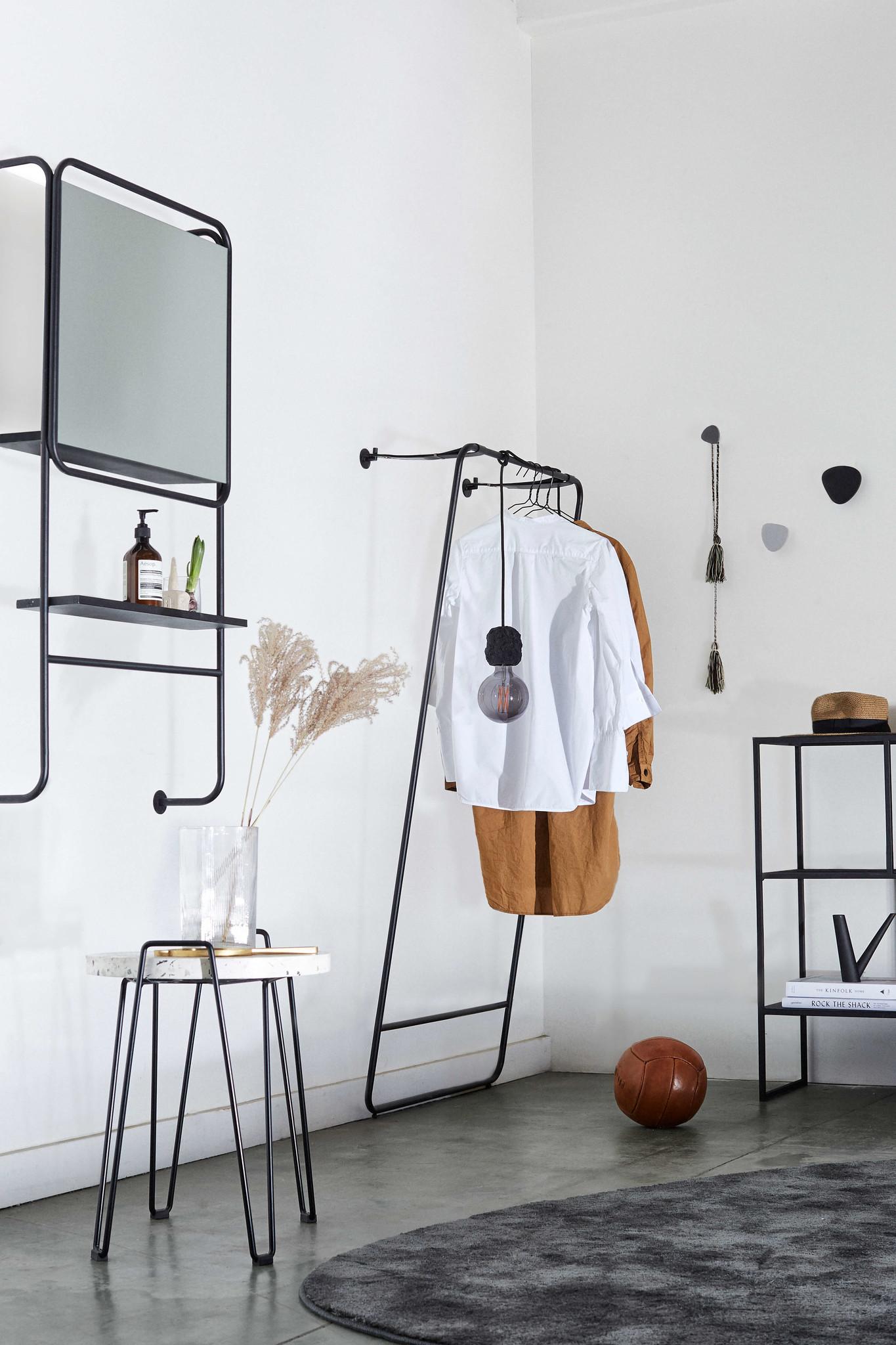 Muubs clothes rack, Copenhagen
