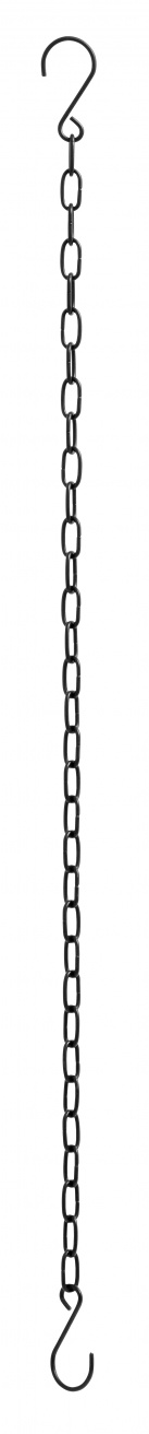Nordal chain with s hook