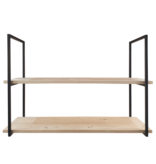 Stoer Metaal shelf support for ceiling
