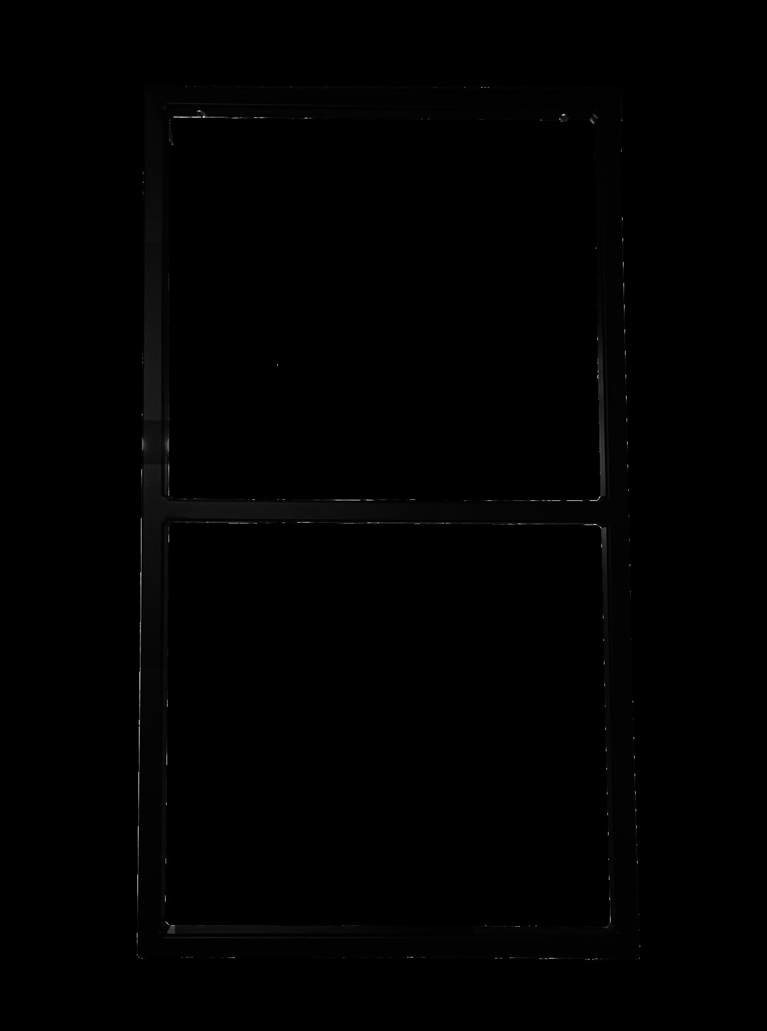 Stoer Metaal plankdrager voor plafondrek