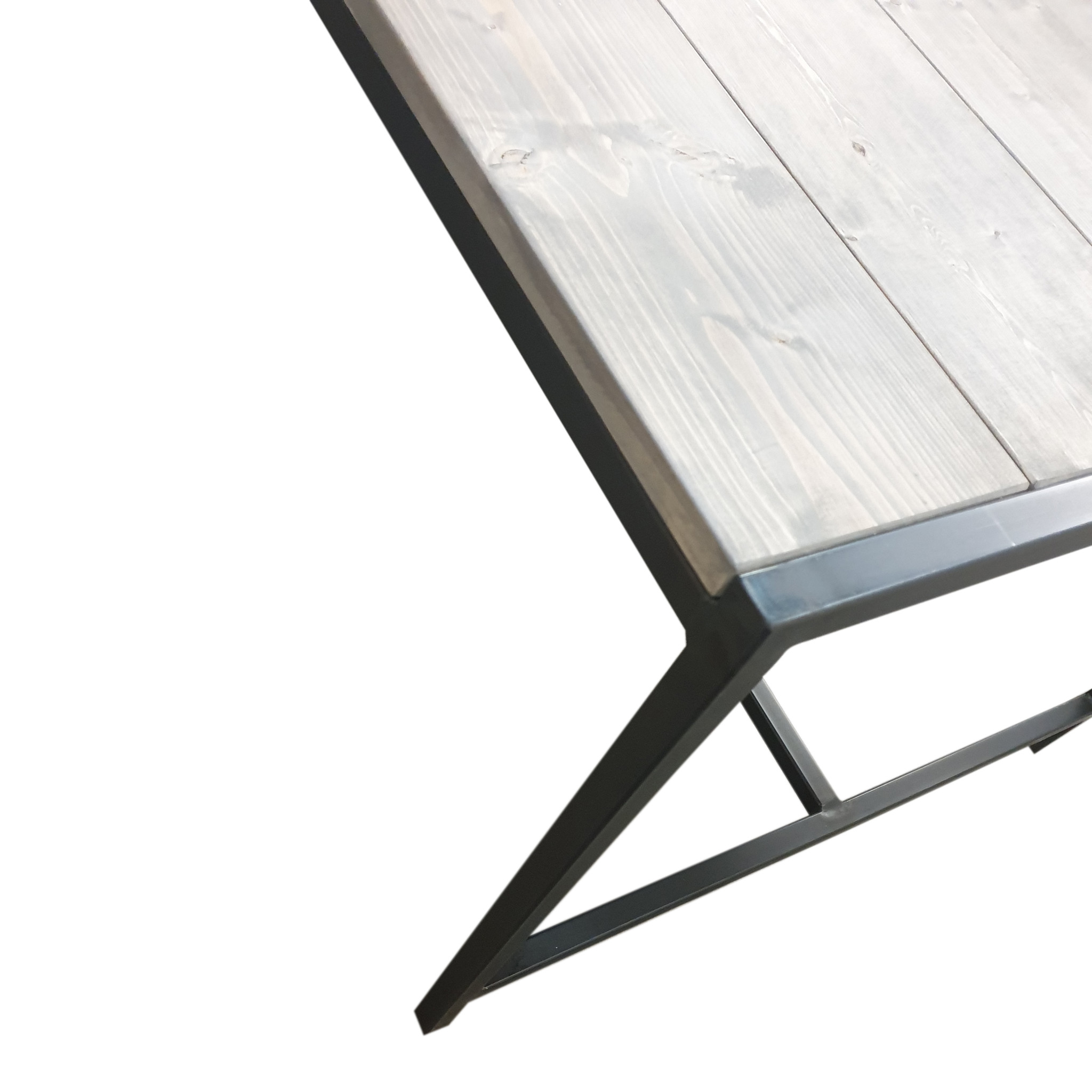 Stoer Metaal dining table Stoer46