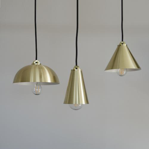 hanging lamp Sam