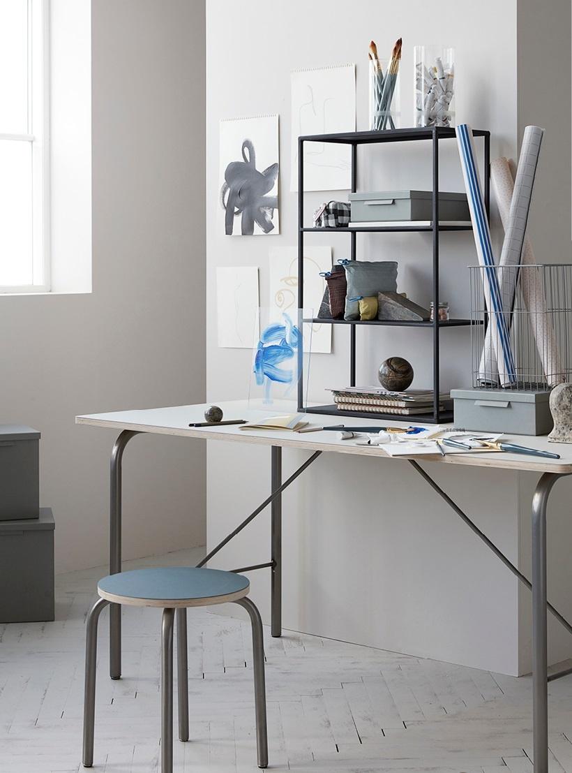 House Doctor rack cabinet,  rack model B