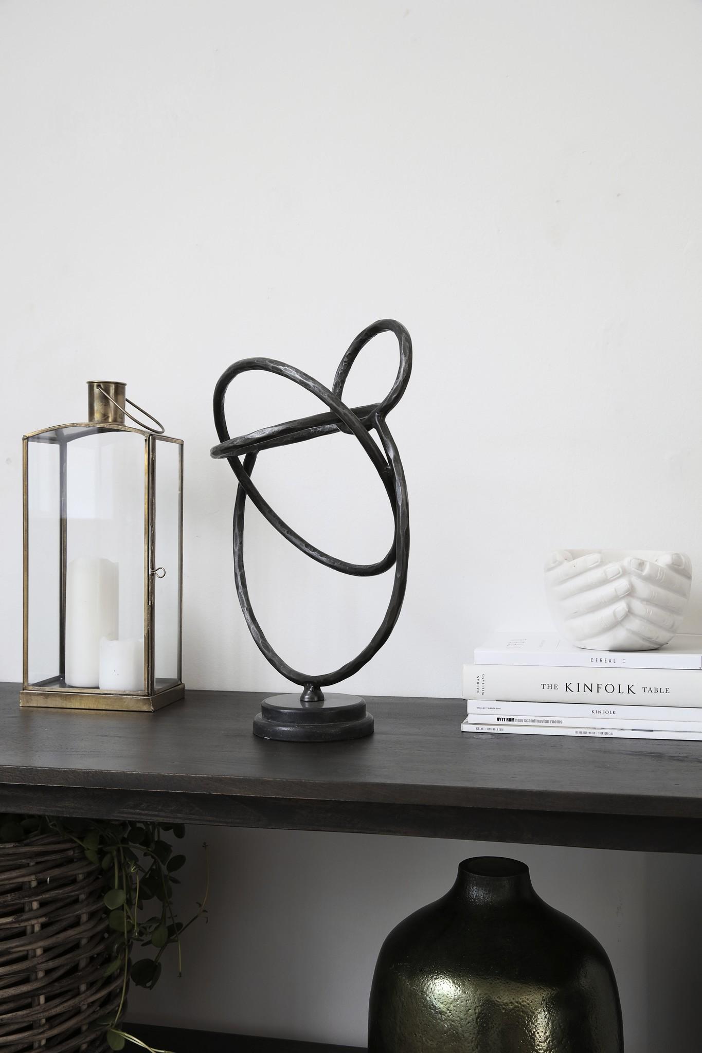 House Doctor decoratie, sculptuur,  Circles