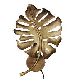 BePure wandlamp Leaf