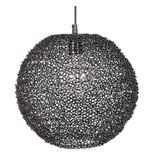 Bodilson hanglamp  Spinner, zwart