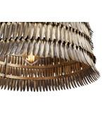 BePure pendant lamp Hawai, brass