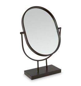 vtwonen spiegel Oval