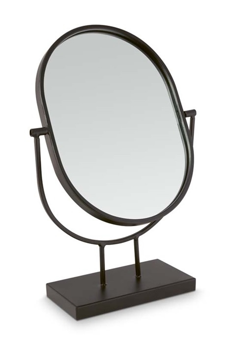 vtwonen mirror Oval
