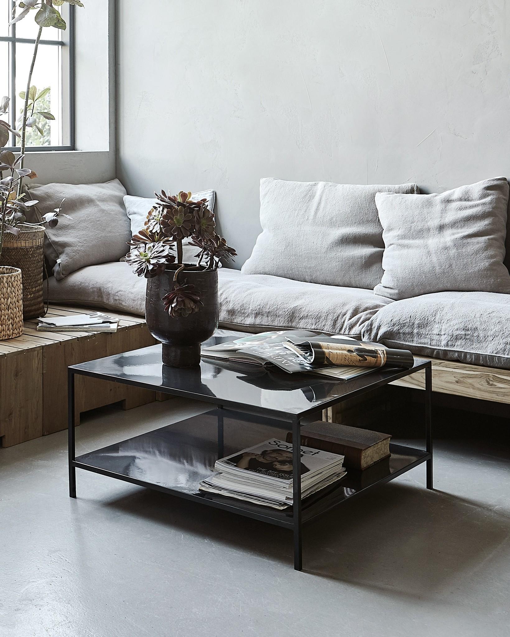 House Doctor coffee table Fari