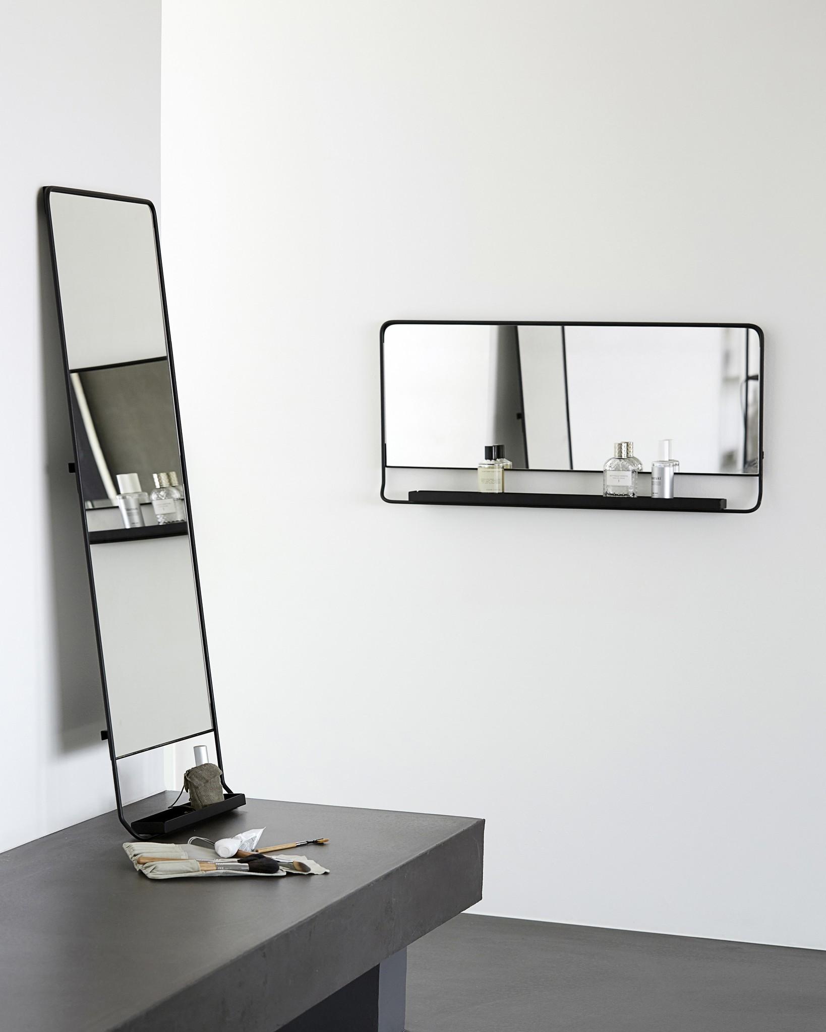 House Doctor spiegel Chic, staand