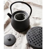 House Doctor tea pot  burner Cast