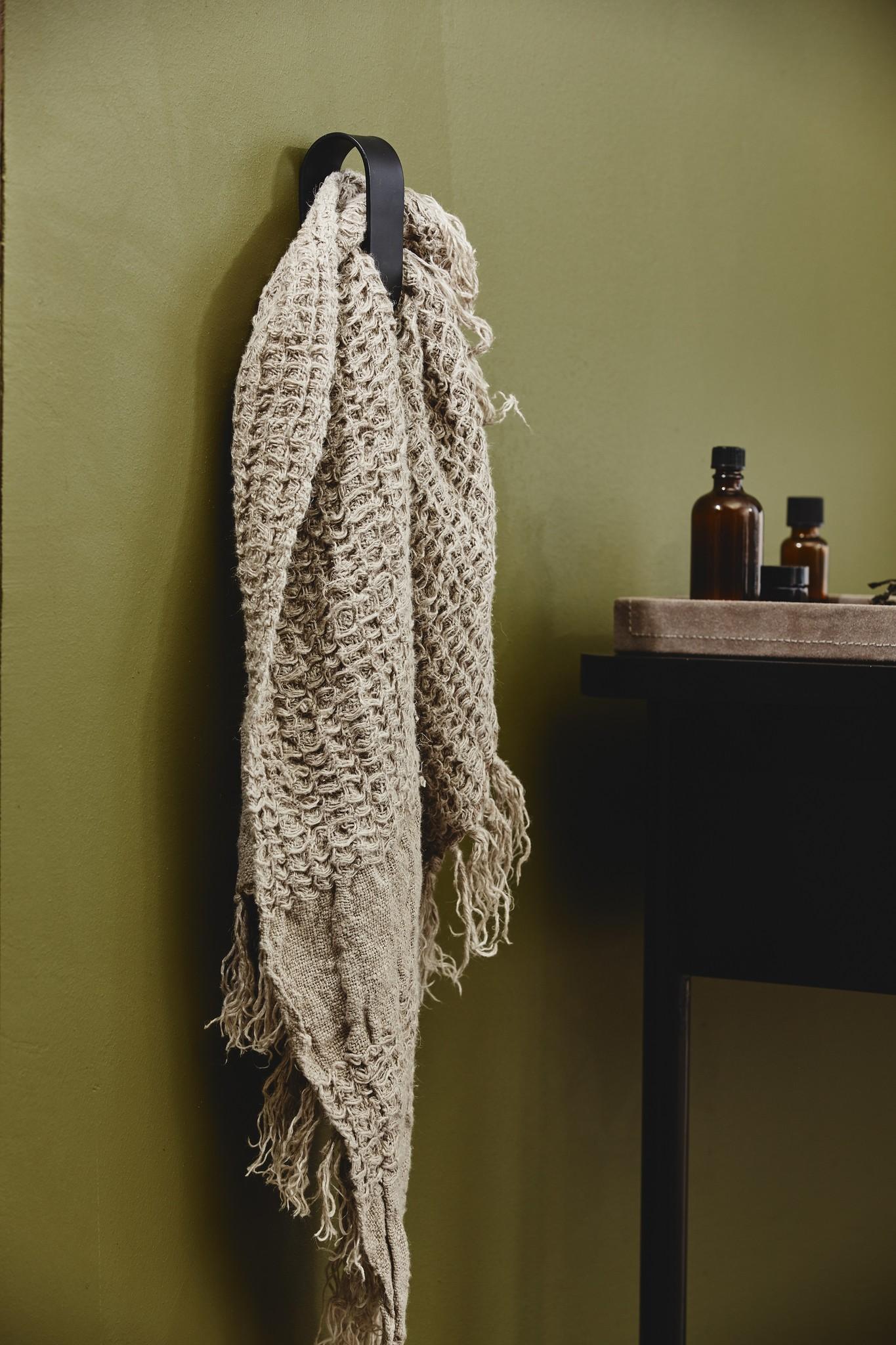 Nordal towel hook Sotra