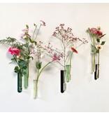 Groovy Magnets magnetic flower vase