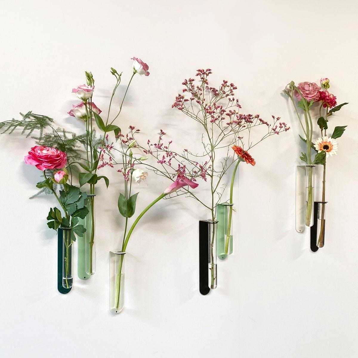 Groovy Magnets magnetisch bloemenvaasje
