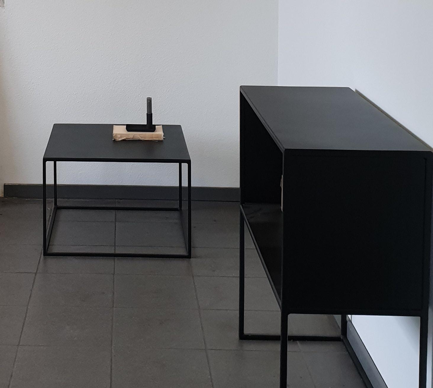 Stoer Metaal coffee table Stoer71
