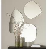 Woood mirror Philou -1