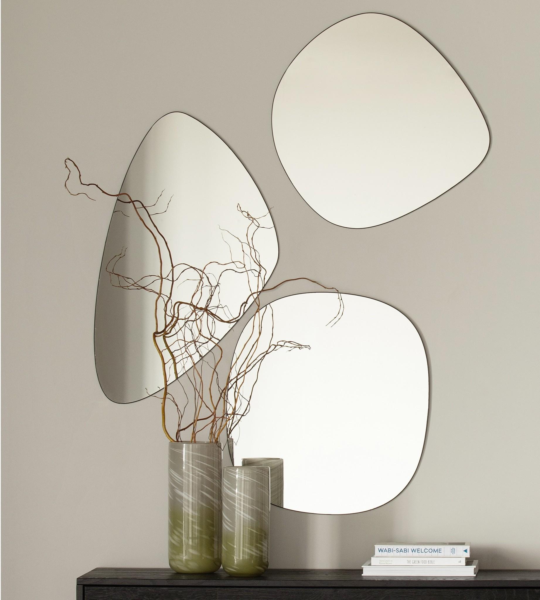 Woood spiegel Philou -1