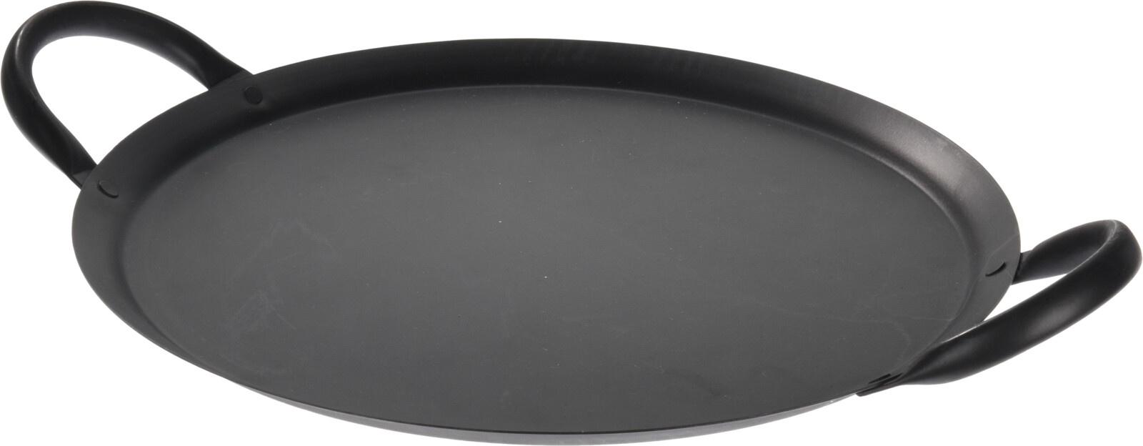 Dienblad, tray, zwart