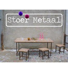 Stoer Metaal Gift voucher € 25