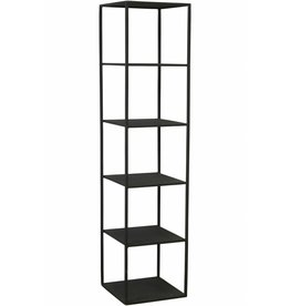House Doctor rack cabinet Rack Model D