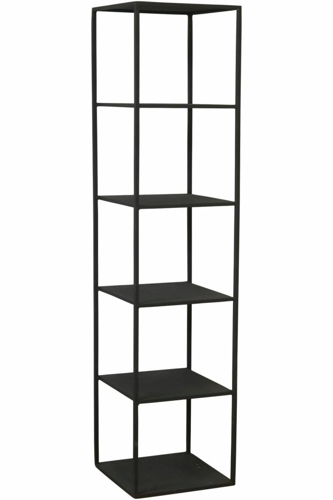 House Doctor rack cabinet, Rack Model D
