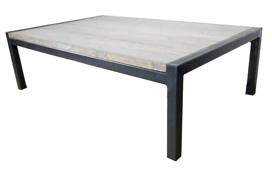Stoer Metaal coffee table Stoer33