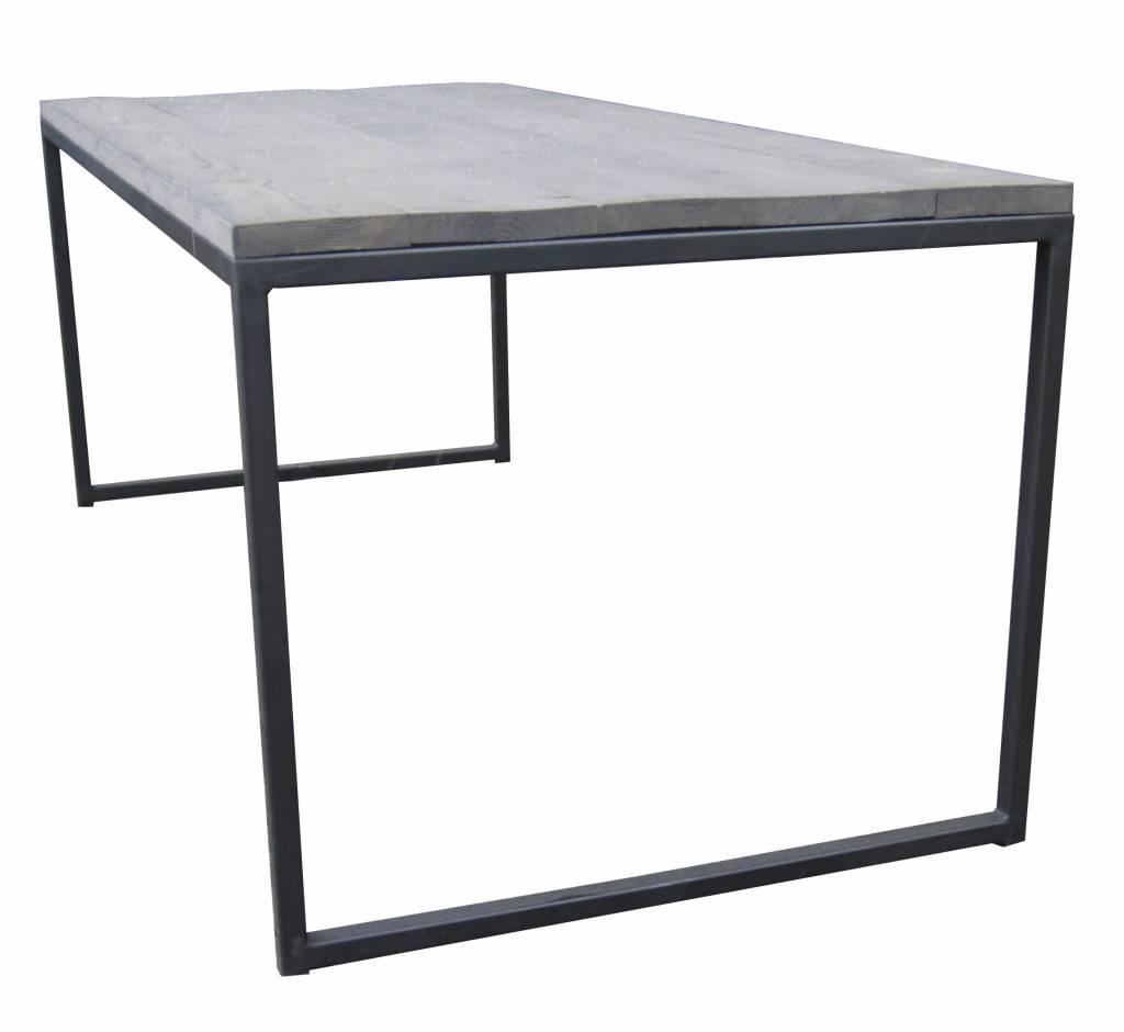 Stoer Metaal dining table Stoer34