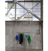 Stoer Metaal clothes rack, hanging