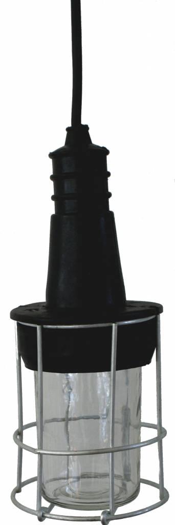 Walk Lamp, bouwlamp model