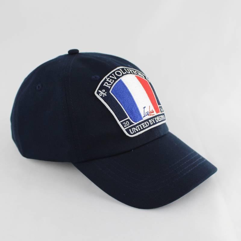 Icelus Clothing Baseball Cap Blue (Model 1)