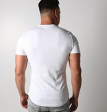 Icelus Clothing Wing Series White