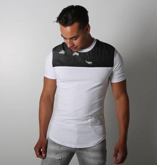 Icelus Clothing Jeans Series White
