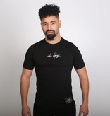 Icelus Clothing Maison Series Black
