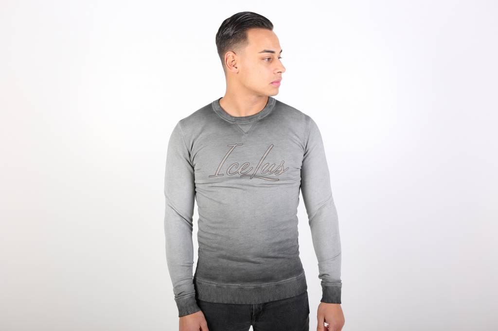 Icelus Clothing Icelus Sweater Gray